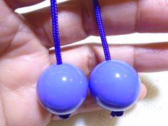 Begleri Purple Begleri Begleri beads by OneOfferJewelry on Etsy