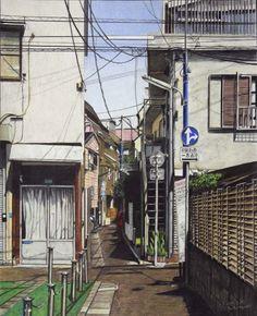 HAYASHI DESIGN : 小さな境界 練馬区貫井/中野区上鷺宮