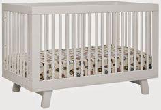 Nesting Naturally: Nursery Design Series   Part One: Mid Century Modern