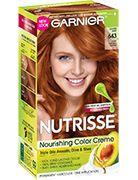 Nourishing Color Creme 643 - Light Natural Copper