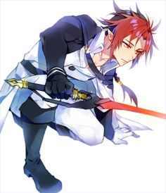 Crowley Eusford - Owari no Seraph - Image - Zerochan Anime Image Board Hot Anime Boy, Anime Guys, Vampires, Crowley Eusford, Mikaela Hyakuya, Chibi, Seraph Of The End, Owari No Seraph, Weird Creatures