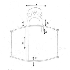 I like the illustrations of the acoustics of the violin family of instruments. {Making a new cello: Part 13 -- How it works - All Things Strings} Lashof Violins