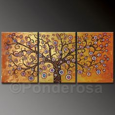 Old tree multiple panel art, Price: $359.00, Shipping: Free Shipping, Size of Parts: 30cm x 40cm x 3 panels, Total Size (W x H): 90cm x 40cm, Delivery: 14 - 21 Days, Framing: Framed & Ready to Hang! 100% 30 day Money Back guarantee. http://www.directartaustralia.com.au/
