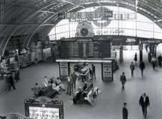 an old picture of a train station where Golden Acre now sits in cape town Old Pictures, Old Photos, South African Railways, Chile, Cape Town South Africa, Thing 1, Most Beautiful Cities, Travel Planner, Vintage Photographs