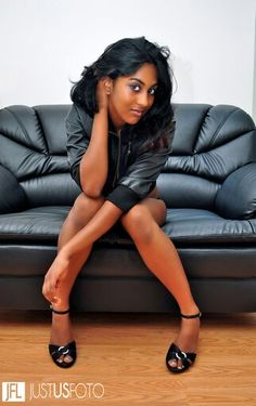 Does anyone know or can post some dark skin Indian women because I rarely ever see any in magazines or tv shows. By dark skin I mean close to this. Beautiful People, Beautiful Women, Military Women, Indian Models, Ebony Beauty, Dark Skin, Indian Beauty, Stylish, Celebrities