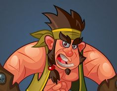 """Check out new work on my @Behance portfolio: """"Pirate Sabre"""" http://on.be.net/1EqEkV9"""