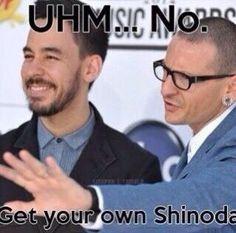 Linkin Park haha