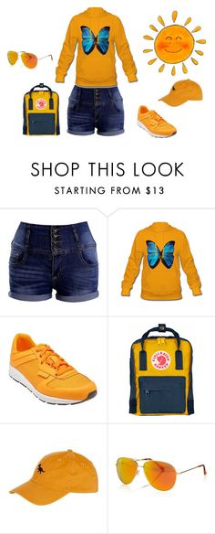 """""""fashion.........2016"""" by deyanafashion ❤ liked on Polyvore featuring Gucci, Fjällräven, Topshop and Superdry"""