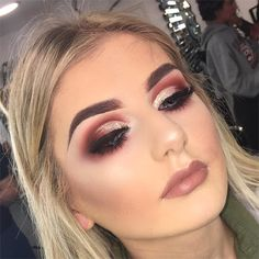 See this Instagram photo by @lauraellismakeup • 2,812 likes