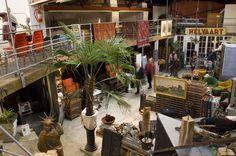 antiek-depot - groot vintage/brocante magazijn
