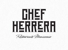 logo / EL Chef Herrera