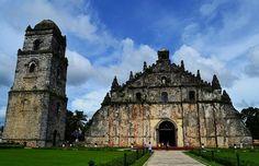 Kerk van Paoay