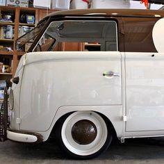 VW bus #ValleyMotors