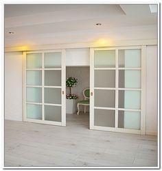 Interior Sliding French Doors inspiration for jennifer's small space kitchen renovation