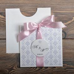 Zaproszenie Ślubne Kolekcja Kokardy Model 26/ktN/z #decorisus #zaproszeniaslubne #zaproszenianaslub #zaproszenia #slub #wesele #wedding #polishwedding #weddings #weddingideas #weddingstyle #party #roz #pink #kokarda #mieta #papeteria #dodatkislubne #zaproszenia #papeteriaslubna #minty #weddinginvitations #bridal #bridetobe #weddings #weddingideas #decoris #motywprzewodni #motyw #kolorprzewodni #pastele #pastels #invitations #papeteriaslubna #pannamloda