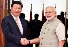 India News Today : India to take up with China blocking of Brahmaputra Tributary