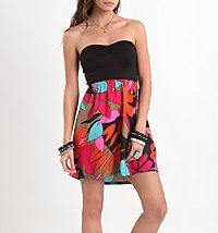 ...really tempted to buy this Roxy dress from pacsun.com right now!