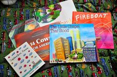 These are some of my favorite books for helping your kids understand 9/11.
