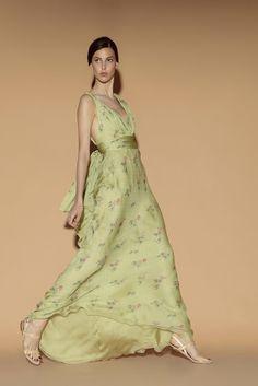 Valentino Resort 2012 Collection Photos - Vogue