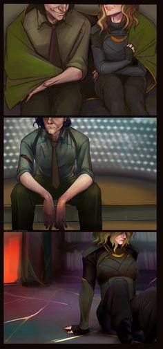 Loki Tv, Marvel Jokes, Marvel Funny, Marvel Avengers, Lady Loki, Marvel Fan Art, Tom Hiddleston Loki, Loki Laufeyson, Marvel Characters