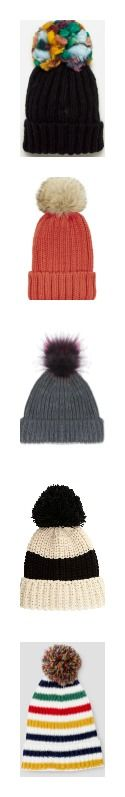 14 of The Best Bobble Hats to Buy Now!