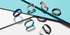 Fitness Fashion Bit with Fitbit Alta