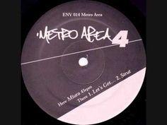 Metro Area - Let's Get...