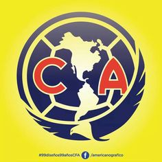 Oro Sólido, Club Azul crema. Aguilas del America. Futbol Mexicano para el Mundo.
