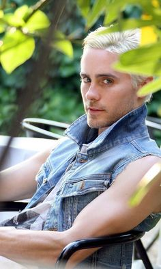 Jared Leto | My love. ♡