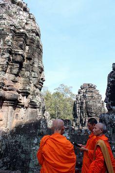 Manila Spoon: Travel Feature: Cambodia - Angkor Wat