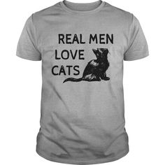 Get yours cool Real Men Love Cats 2 NEW SHIRT Shirts & Hoodies.  #gift, #idea, #photo, #image, #hoodie, #shirt, #christmas