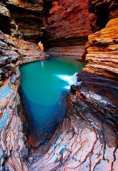 ✯ Mineral Pool
