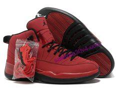 Jordan Retro 12 Red