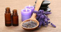 Con las ramas de lavanda puedes hacer un aceite de lavanda casero que te será de gran utilidad para preparar perfumes