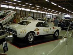 50s-60s-70s Drag car pictures - Page 64 - ModernCamaro.com - 5th Generation Camaro Enthusiasts