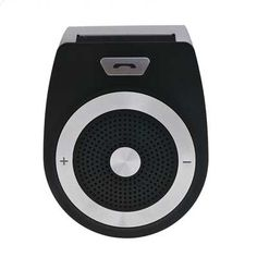 4.1 Sun Visor Car Speakerphone Handsfree with Car Motion for Android Phones/&Tablet Bluetooth Car Kit HandsFree
