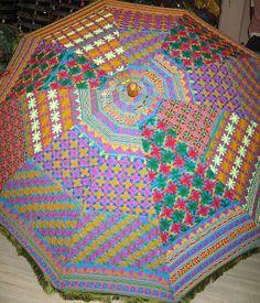 Party Umbrella