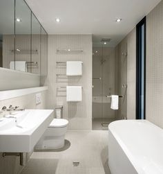 Best Bathroom Ideas Images On Pinterest Bathroom Bathroom - Fully tiled bathroom
