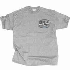 River of Life Classic Christian T-Shirt by Gardenfire $15.99