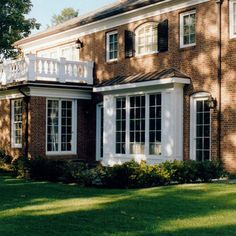 Exterior Photos Square Bay Window | Ideas for Mer (pinned from ...