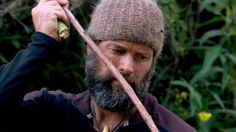 Dual Survival: The Ancient Art of Hunting with an Atlatl : Video : Discovery Channel