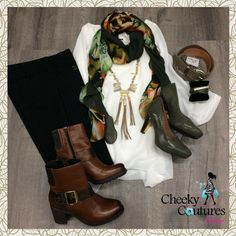 Outfit Of The Day, Biker, Boots, Clothing, Outfits, Shopping, Fashion, Today's Outfit, Crotch Boots