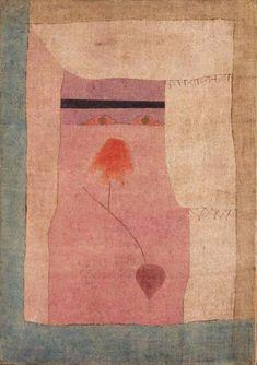 Paul Klee. (no title)