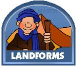 Landforms - Free Geography Games for Kids