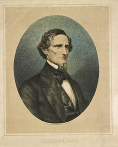 jefferson davis buried
