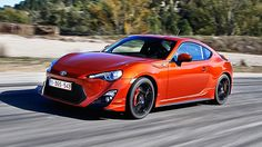 Full Review : Toyota GT 86 First Drive