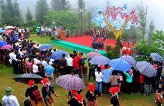Festivals in Sapa ~ Easy Trekking Sapa Tours