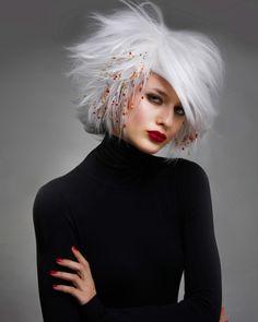Winter Hats, Sculpture, Hair, Fashion, Moda, La Mode, Sculpting, Fasion, Sculptures
