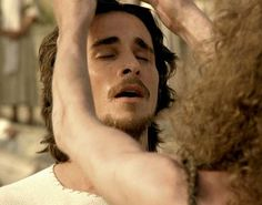 Christian Bale, Mary, Mother of Jesus (1999) | 15 Fine-Ass Actors Who Have Played Jesus