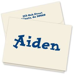 Great notecards for the young man !  In Junse, Buy One, Get One FREE !
